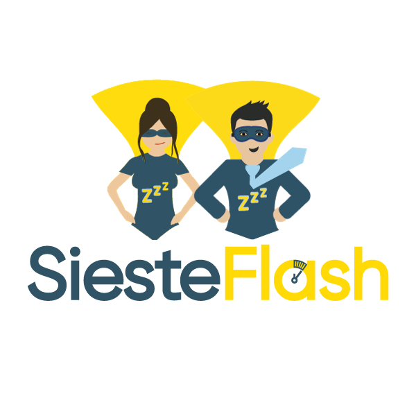 Formation en ligne Sieste Flash