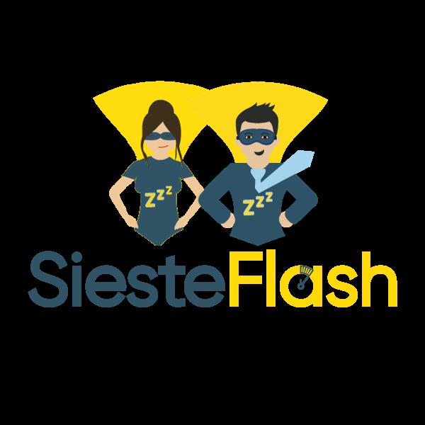 Formation en ligne Sieste Flash